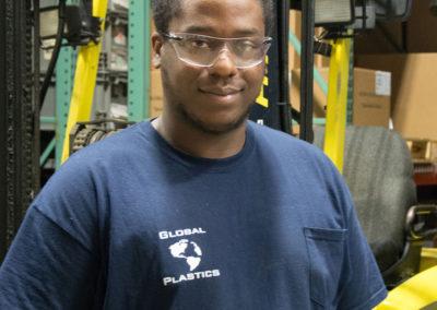 Alumni Spotlight: Curtis Hill