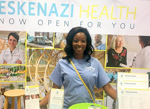 Meet Graduate Denise Floyd